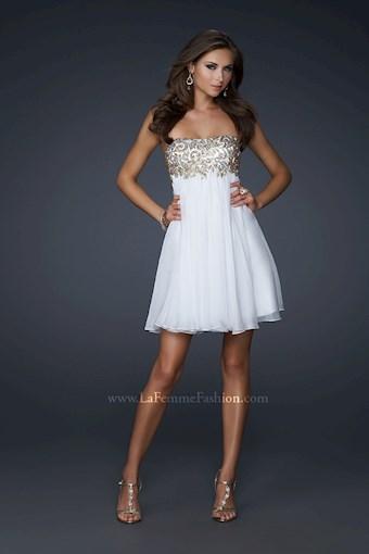 La Femme Style #17107