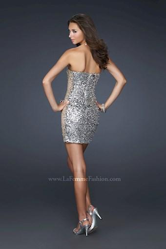 La Femme Style #17136