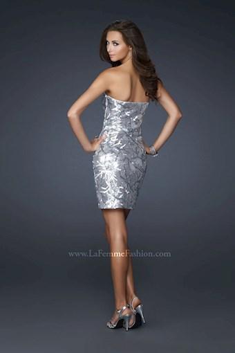 La Femme Style #17231