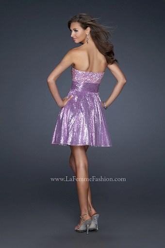 La Femme Style #17263