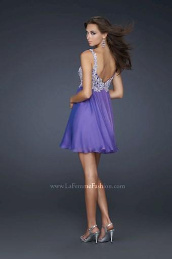 La Femme Style #17446