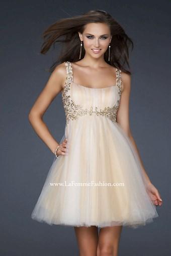 La Femme Style #17500