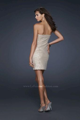 La Femme Style #17522