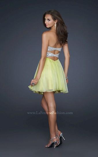 La Femme Style #17649