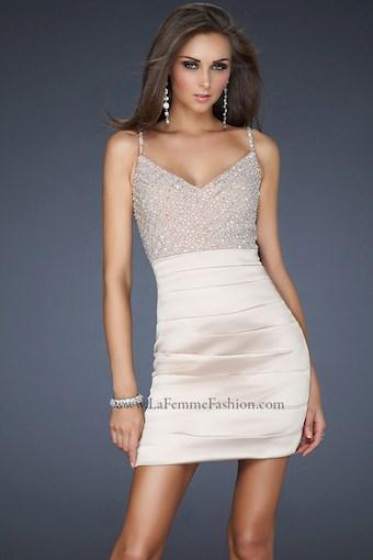La Femme Style #17721