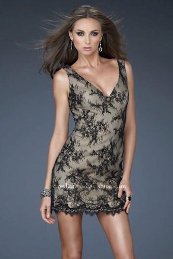 La Femme Style #17728