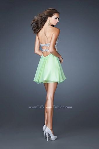 La Femme Style #17902