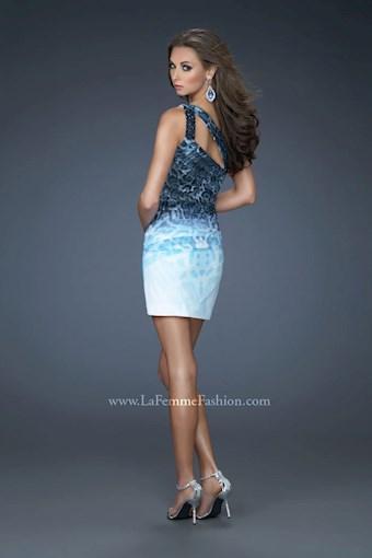 La Femme Style #18029