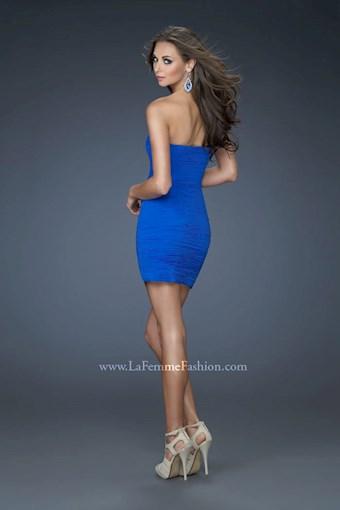 La Femme Style #18110