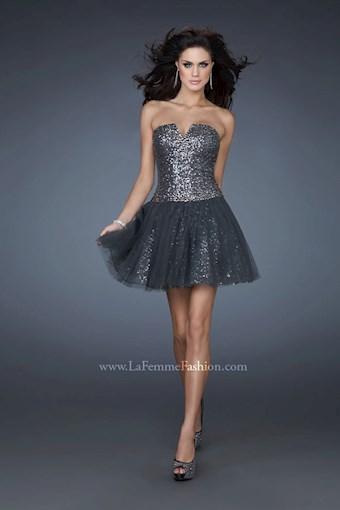 La Femme Style #18124