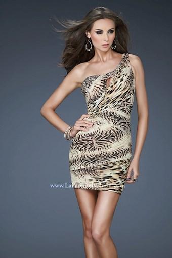 La Femme Style #18133