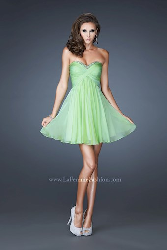 La Femme Style #18177