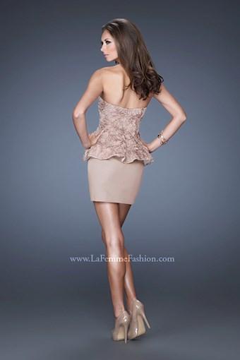 La Femme Style #19088