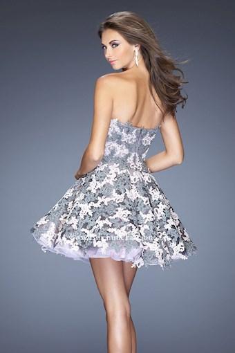 La Femme Style #20246