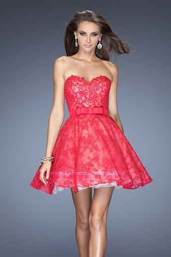 La Femme Style #20398