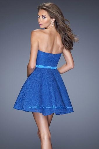 La Femme Style #20439
