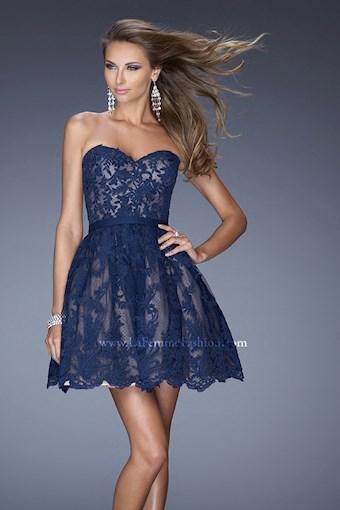 La Femme Style #20451