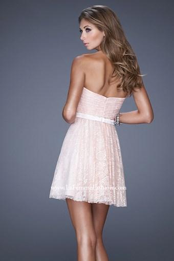 La Femme Style #20531