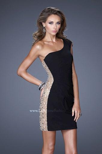 La Femme Style #20564