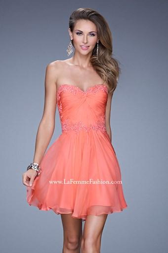 La Femme Style #20573