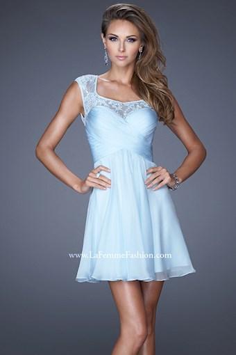 La Femme Style #20581