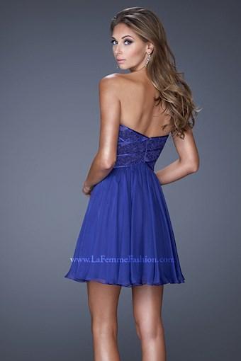 La Femme Style #20616