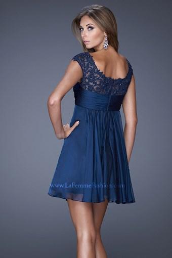 La Femme Style #20624