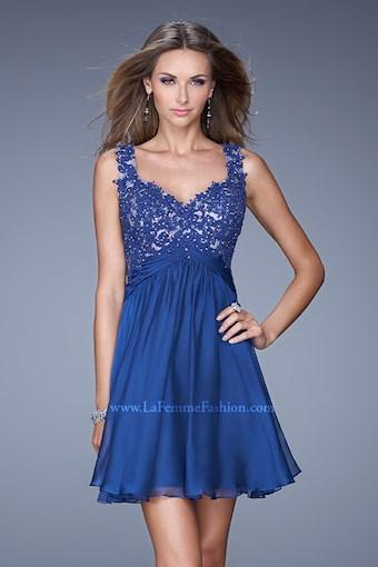 La Femme Style #20631