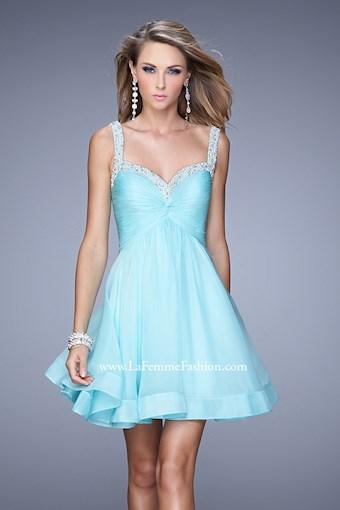 La Femme Style #20677