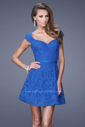 La Femme Style #20699