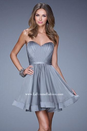 La Femme Style #20721