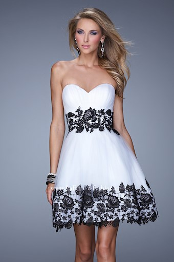 La Femme Style #20790