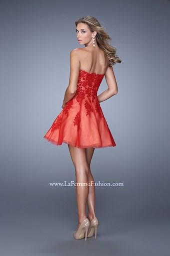 La Femme Style #21213