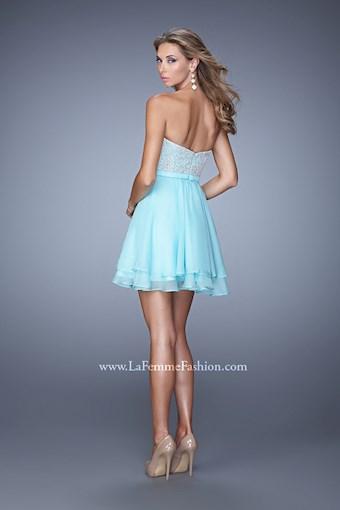 La Femme Style #21284