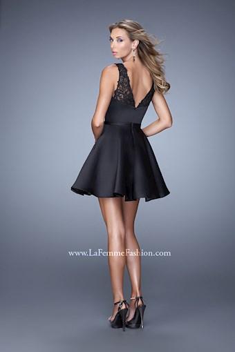 La Femme Style #21297