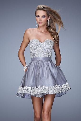 La Femme Style #21306