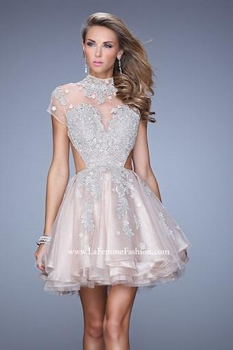 La Femme Style #21530