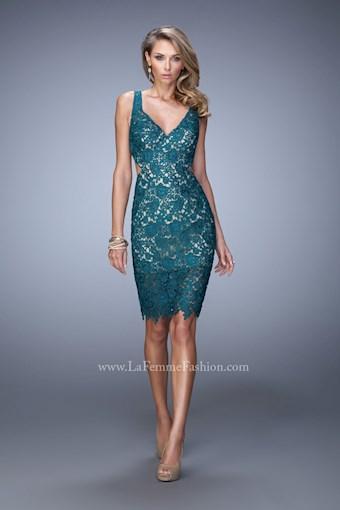La Femme Style #21815