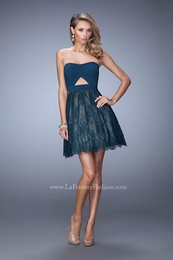 La Femme Style #21816