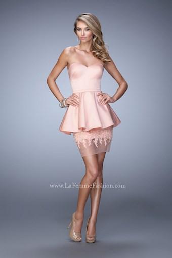 La Femme Style #21817