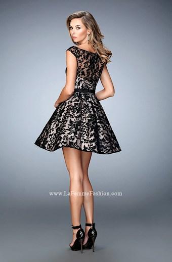 La Femme Style #21876