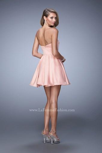 La Femme Style #21881