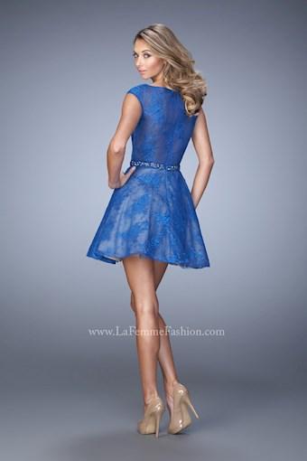 La Femme Style #21949