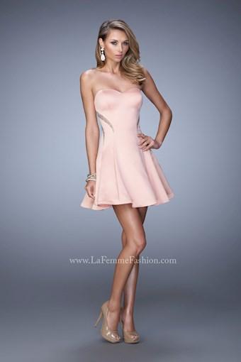 La Femme Style #21982