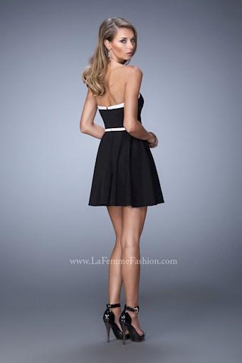 La Femme Style #21986