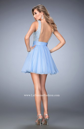 La Femme Style #21991