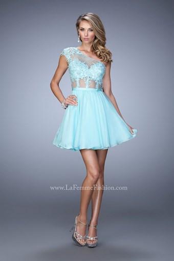 La Femme Style #21992