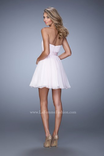 La Femme Style #21994