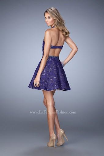 La Femme Style #22011