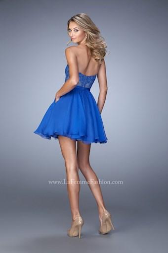 La Femme Style #22049